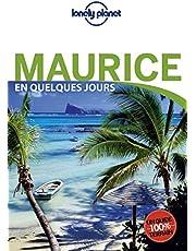 MAURICE 2E ÉD.