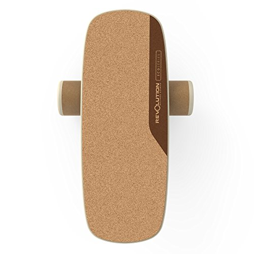 Revolution 101 Balance Board Trainer (Eco Series) by Revolution Balance Boards (Image #3)