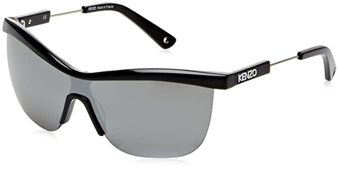 Kenzo Sonnenbrille 318002 (58 mm) schwarz mN6FadR
