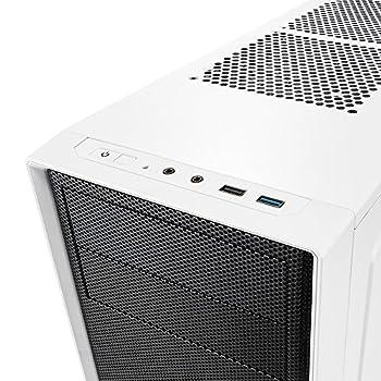 Fractal Design Fd-ca-focus-wt-w Atx Mid Tower Computer Case 4
