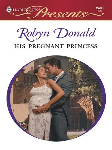 Amazon His Pregnant Princess Royal Weddings Book 4 Ebook