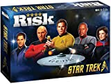 RISK Star Trek 50th Anniversary Edition Board Game