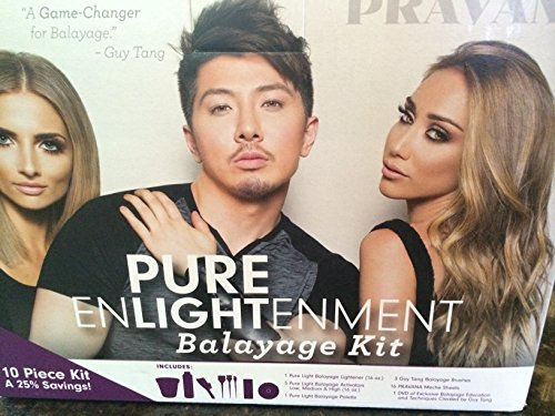 PRAVANA PURE ENLIGHTENMENT BALAYAGE COLOR KIT by Pravana