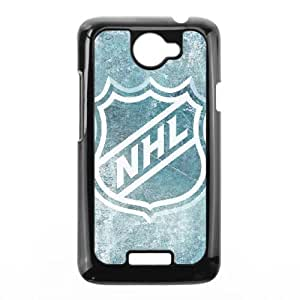 HTC One X Cell Phone Case Black NHL DOW Phone Case DIY Protective