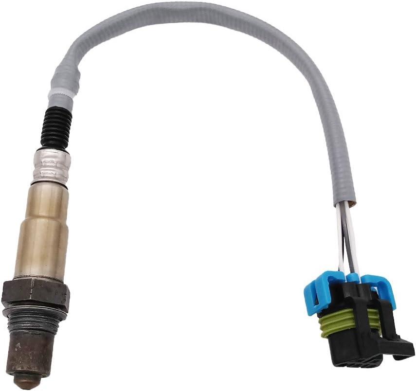 Oxygen Sensor for Buick Enclave Lacrosse Rendezvous Cadillac CTS SRX XLR Chevrolet Equinox Impala Traverse Terrain Outlook