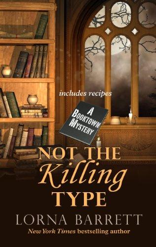 not the killing type large print - 1