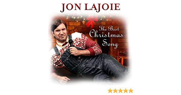 the best christmas song by jon lajoie on amazon music amazoncom - Best Christmas Song Ever