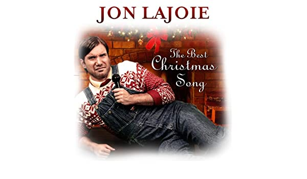 the best christmas song by jon lajoie on amazon music amazoncom - The Best Christmas Song Ever