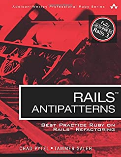 Service oriented design with ruby and rails addison wesley rails antipatterns best practice ruby on rails refactoring addison wesley professional ruby series fandeluxe Images