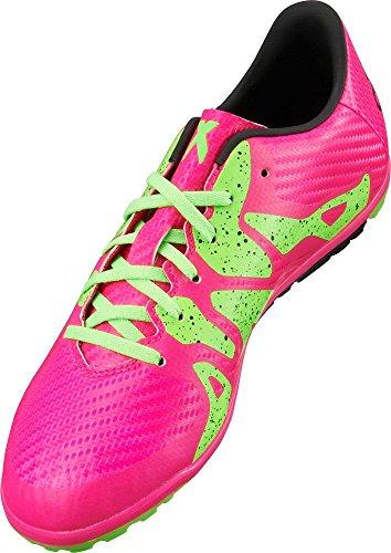 adidas X 15.3TF J–shopin/sgreen/cblack, multicolor, 33