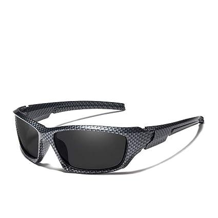 ZHOUYF Gafas de Sol Marca Polarizada Gafas De Sol Hombre ...