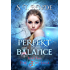 Perfekt Balance (The Ære Saga Book 3)