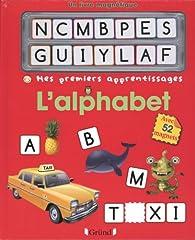 L'alphabet par Daniel Moignot