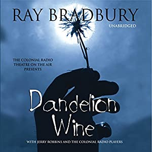 Dandelion Wine Performance