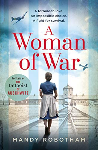 Image result for mandy robotham a woman of war