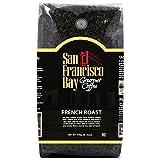 San Francisco Bay Coffee French Roast Whole Bean, 32 Ounce