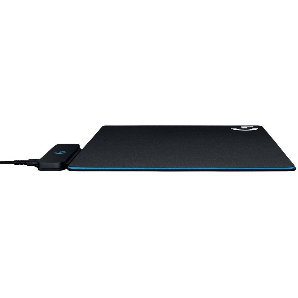 Logitech G Powerplay Wireless Charging System for G703, G903 Lightspeed Wireless Gaming Mice, Cloth or Hard Gaming Mouse Pad by Logitech (Image #6)