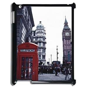 Best Quality [LILYALEX PHONE CASE] Big Ben on Tumblr For Ipad 2/3/4 Case CASE-19