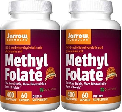 Jarrow Formulas Methyl Folate 5 MTHF