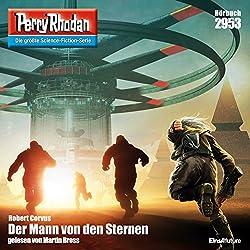 Der Mann von den Sternen (Perry Rhodan 2953)