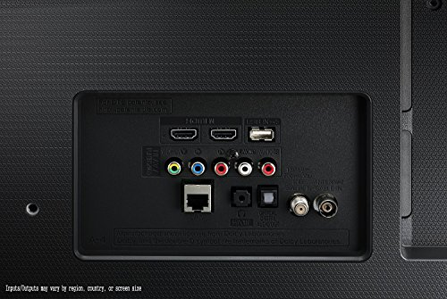LG Electronics 43 Inch 4K Ultra HD Smart LED TV