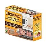 Bacon Boss Microwave Bacon Cooker