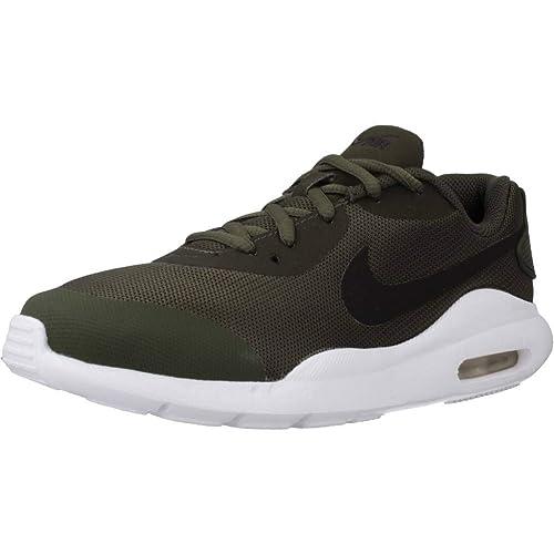 Nike Jungen Air Max Oketo (Gs) Leichtathletikschuhe: Amazon