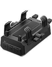 Sena POWERPRO-01 Black Size 20.7 Mount with Phone Charger