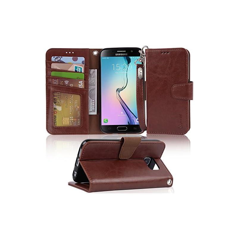 Galaxy S6 Case, Arae Samsung Galaxy S6 W