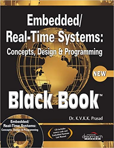 Embedded Real Time Operating Systems By Rajkamal Pdf