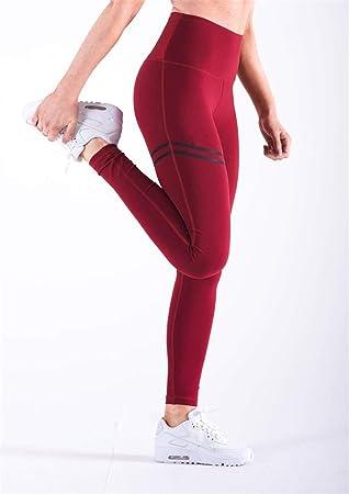 LQFLD Yoga Pantalón Mujer,Pantalones De Yoga para Mujer ...