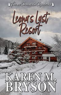 Leona's Last Resort by Karen M. Bryson ebook deal