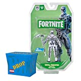 Fortnite Solo Mode Figure and Supply Crate
