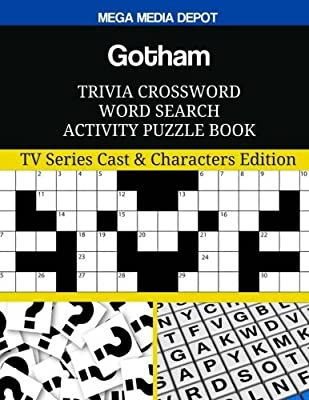 gotham book font word