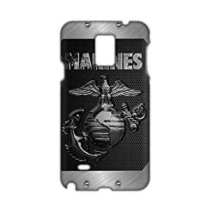 Marine Corps special 3D Phone For SamSung Galaxy S6 Case Cover