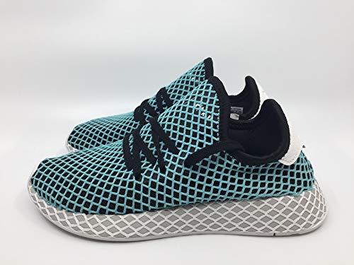 adidas Deerupt Runner Parley CQ2623 Herren Sneaker (EUR 40