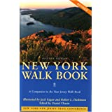 New York Walk Book: A Companion to the New Jersey Walk Book