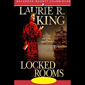 Locked Rooms Audiobook