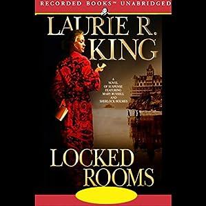 Locked Rooms Audiobook