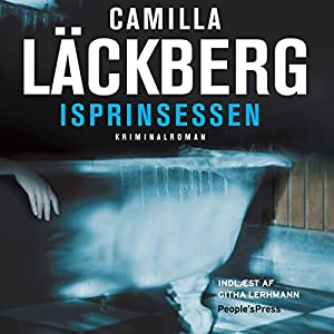 Isprinsessen Audiobook