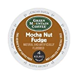 Keurig, Green Mountain, Mocha Nut Fudge, K-Cup packs, 48-Count