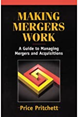 Making Mergers Work Paperback