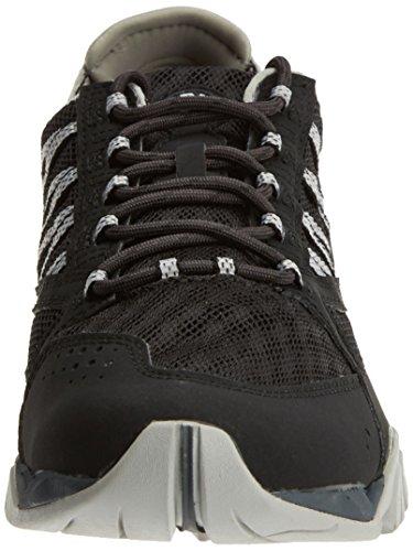 Noir Sports Aquatiques Tetrex Homme pour Surge Noir Chaussures Crest Merrell xXPa87qx