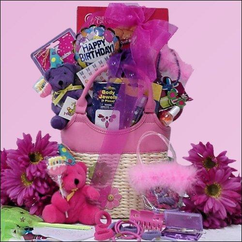 Amazon Com Happy Birthday Fashion Fun Tween Girl Birthday Gift