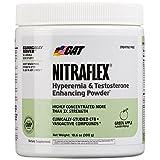 NITRAFLEX - GREEN APPLE