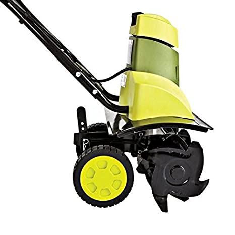 Amazon.com: Sun Joe TJ601E Tiller Joe - Tiller eléctrico (9 ...