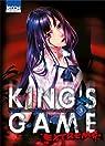 King's Game Extreme, tome 3 par Kanazawa