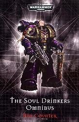 The Soul Drinker's Omnibus (Warhammer 40, 000)