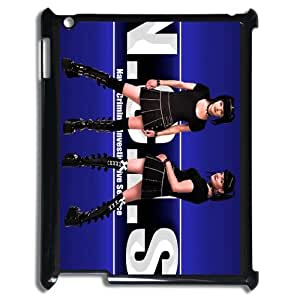iPad 2,3,4 Phone Case American Police Procedural Drama Television Series NCIS XG00001178595