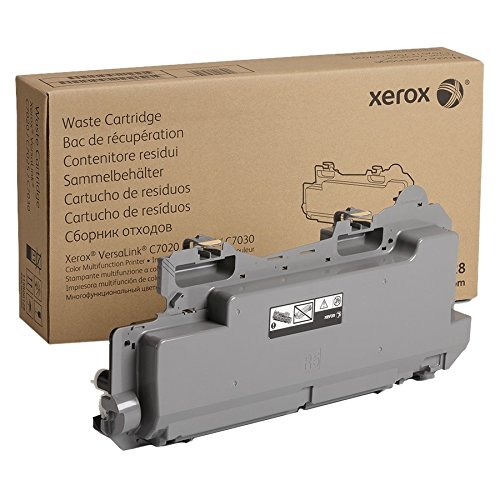 Amazon.com: Xerox Waste Toner Bottle - Laser: Office Products